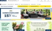 Canada's Leading Home Improvement Companies: RONA