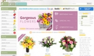 Send Flowers Online in UK: Serenata Flowers
