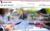 The World's Largest Wine Store: Wine.com