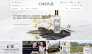 Caudalie UK Official Site: French Skincare Company