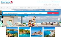 Interhome DK: Book Holiday Homes and Apartments Online