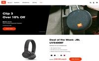 JBL Canada Official Store: JBL CA