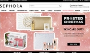 Sephora Italy Official Site: Sephora.it
