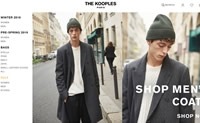 The Kooples US: French Fashion Brand