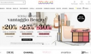 Douglas Italy: Buy Perfumes and Cosmetics