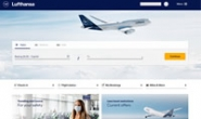Lufthansa Airlines China Official Website: Lufthansa CN
