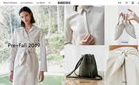 Nanushka official Site: Hungarian Clothing Brand