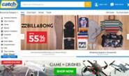 Great Daily Deals at Australia's Favourite Superstore: Catch.com.au