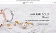 Charles & Colvard Official Site: American Moissanite Brand