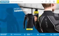 Decathlon Netherlands Official Site: Decathlon.nl