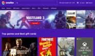 Game Store: Eneba