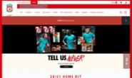 Official Liverpool FC Store: Kit, exclusive LFC fashion and souvenirs