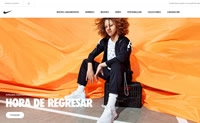 Nike Mexico Official Site: Nike MX
