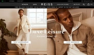 Reiss Official Site: British Fashion Brand