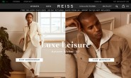 Reiss Official Site: British Fashion Brand