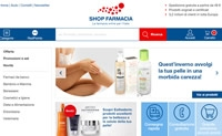 Italian Online Pharmacy: shop-farmacia.it