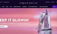 Urban Decay Official Site: American cosmetics brand