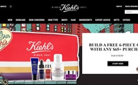 Kiehl's USA Official Site: Kiehls.com