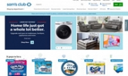 Sam's Club Official Site: Wholesale Prices on Top Brands