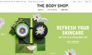 The Body Shop UK Official Site: The Body Shop UK