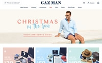 Australia's Leading Men's Clothing Brand: GAZMAN