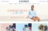 Australia's Leading Men's Clothing Brand: GAZMAN