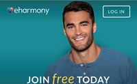 eHarmony Australia: Online Dating Website
