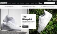 American Sportswear and Footwear Retailer: Foot Locker