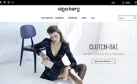 An Iconic Australian Clutch and Evening Bag Brand: Olga Berg