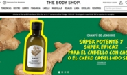 The Body Shop Spain Official Site: The Body Shop ES