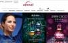 Spain Perfume and Cosmetics Shopping Site: Arenal Perfumerías