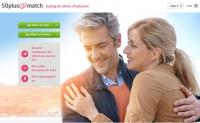 Sweden 50+ Dating Site: 50plusmatch.se
