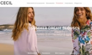 CECIL Online Store: Women's and Sports Fashion