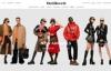 Italian Luxury Shopping Website: Deliberti