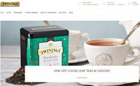 Twinings UK Official Site: Buy Twinings Tea, Gifts, Teaware and Treats