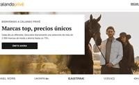 Private Fashion & Lifestyle Sales: Zalando Privé